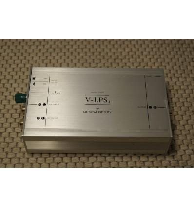Musical Fidelty V-LPS II
