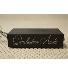 Quicksilver Audio M.C transformer
