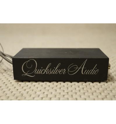 Quicksilver Audio M.C transformer