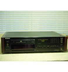 Sony CDP-x55ES